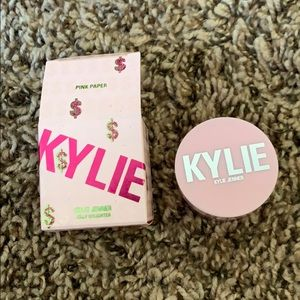 Kylie Cosmetics Jelly Kylighter - Pink Paper
